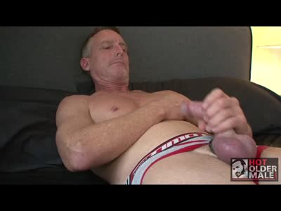 Scott Mann - Older Gay Men