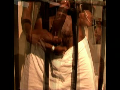 Banged Up Uknm - Interracial Gay Sex