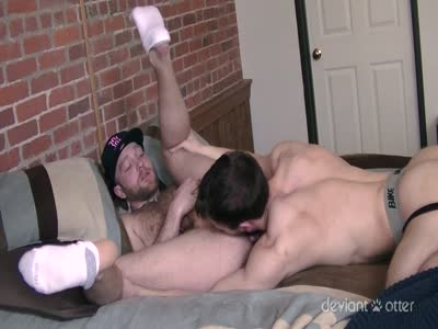 Poppers Piss And Perve - Gay Bear Sex