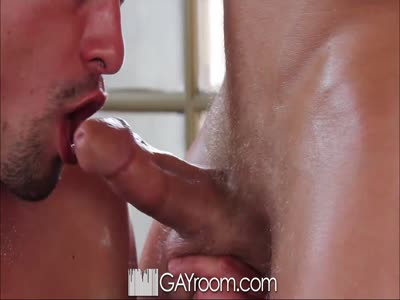 Gayroom Initimate Mass - Hardcore Gay Sex