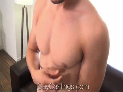 Gaycastings Lean Cowbo - Hardcore Gay Sex