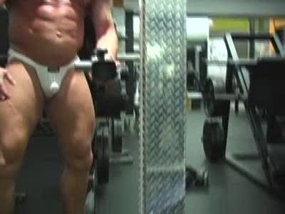 Hotmuscledaddy - Gay BodyBuilder
