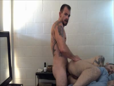 Smoking And Bareba - Bareback Gay Sex