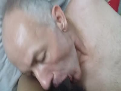 Suck Me Daddy - Amateur Gay Sex