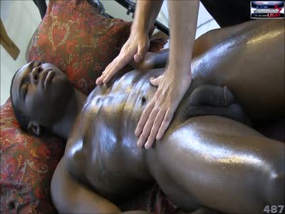 Causa 487 Miles  Part  - Gay Black Porn