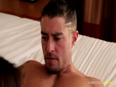 Interstate Hookup - Breeder Gay Porn