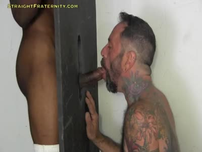 G139: Kevin At The - GloryHole