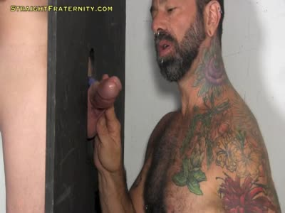 G147: Billy - GloryHole