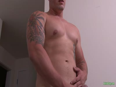 Jeremy Diesel - Gay Military Sex