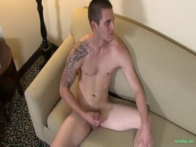 Allen Lucas - Gay Military Sex