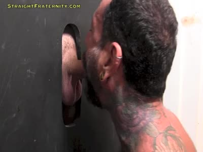 G156: Coach Bill - GloryHole
