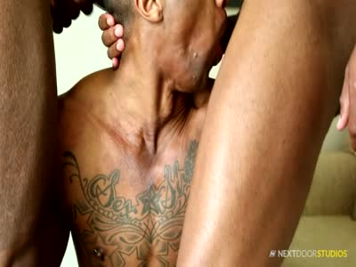 Wishes Cum True - Gay Black Porn