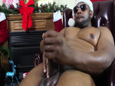 Bad Santa - Gay Black Porn