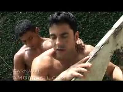 Carnaval - Latino Gay Sex
