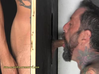 G161: Damian Blown - GloryHole