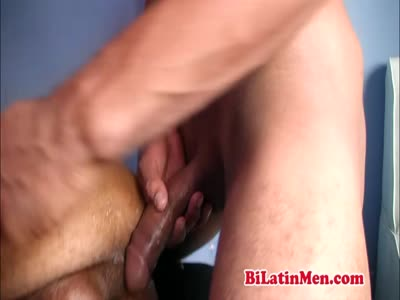 Drogo And Mr Fine - Latino Gay Sex