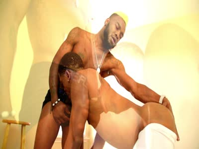 Get Down On It - Gay Black Porn