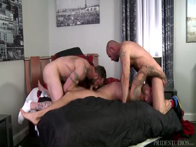Special Massage - Older Gay Men