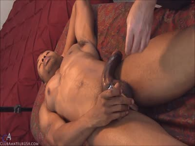 Causa 538 Gracen Part  - Gay Black Porn
