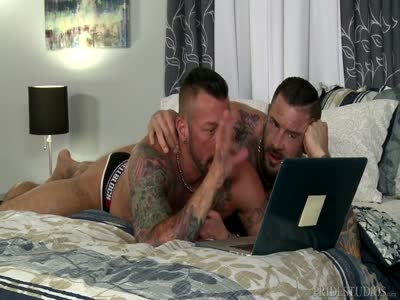 Couples Fantasy Pa - Older Gay Men