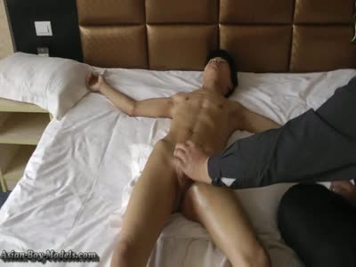 Asian Uncut Boyz G - Asian Gay Sex