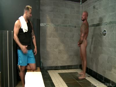 Sean Duran And Kal - Older Gay Men