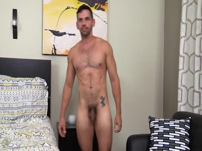Hugo Solo - Gay Hunk
