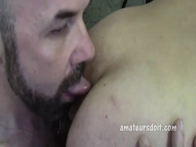 Amateur Four-way Group - Gay Orgy