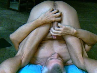 Zbigniew Kucharski - Amateur Gay Sex