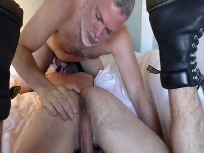Brazilian Sicilian - P - Older Gay Men