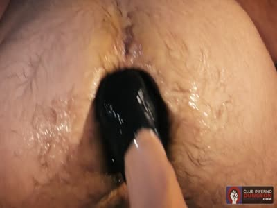 Deep Hole Dungeon - Gay Fetish