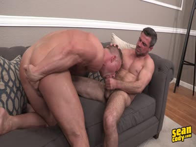 Daniel And Jack Bareba - Gay BodyBuilder