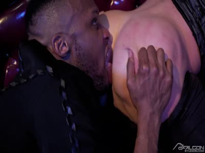 Earthbound - Heaven To - Gay Porn