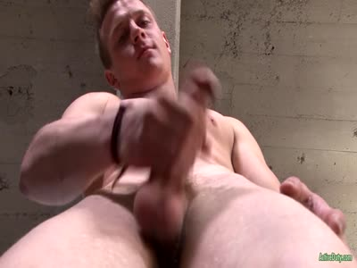 Kevin Grey - Gay Military Sex