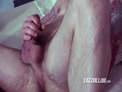 Amato Damato Solo - Gay Jerkoff