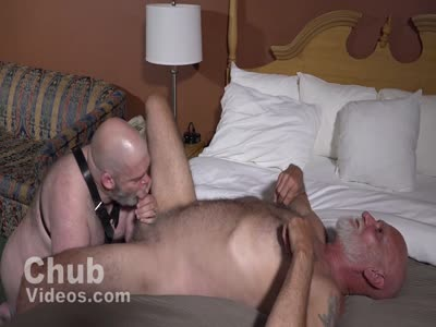 Grandpa Fuck - Older Gay Men