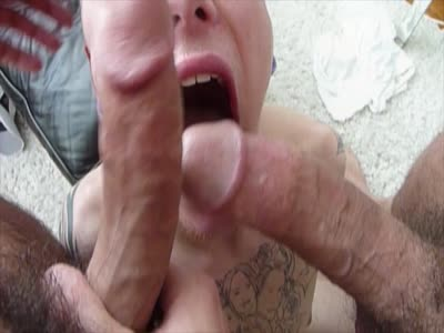 Slam It In My Hole - Older Gay Men