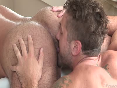 Love And Lust In New O - Hardcore Gay Sex