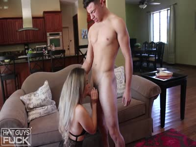 Fit Teen Juliam Rodrig - Breeder Gay Porn