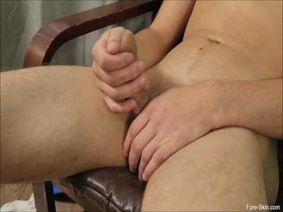 Alvaro Rivers Uncut Co - Gay Jerkoff