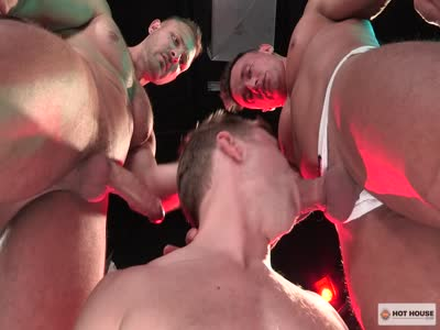 Depths Of Focus - Hardcore Gay Sex
