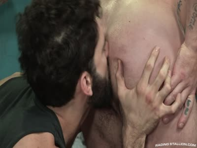 24 Hour Boner Part - GloryHole