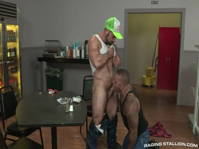24 Hour Boner Part 3 - Hardcore Gay Sex