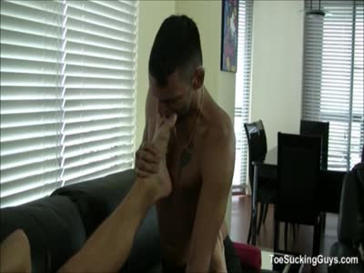 Gay Loves Sucking  - Gay Fetish