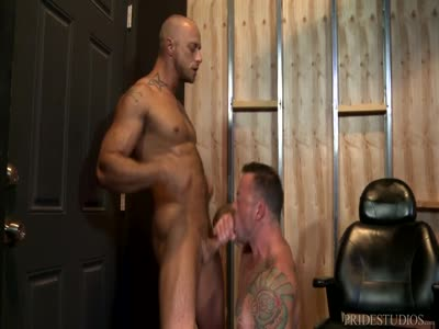 Playroom Fuckers - Older Gay Men