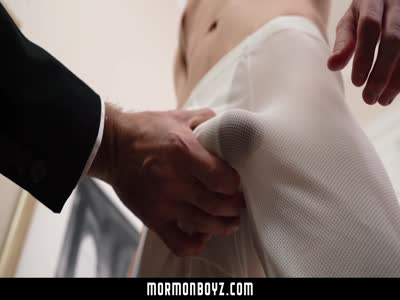 Elder Dalton Ch 2 The  - Gay Porn Star