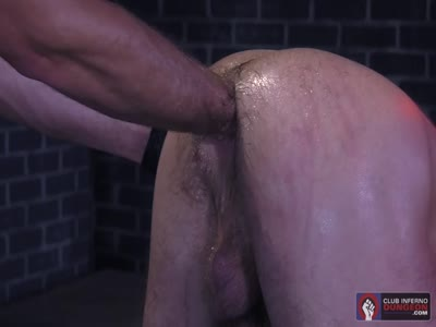 Fistin Alley Part 2 - Gay Porn