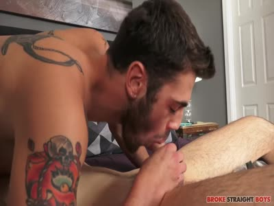 Ari Nucci Pounds X - Gay For Pay Straight Males