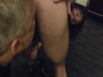 Double Bubble Feature  - Gay Porn