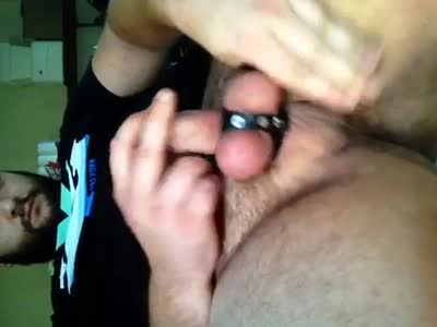 Hands Free Cum - Gay Jerkoff